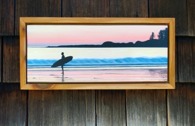 Red Cedar Frame $80